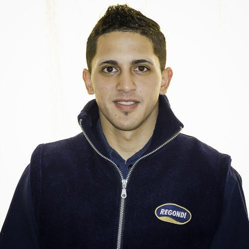 Emanuel Pérez