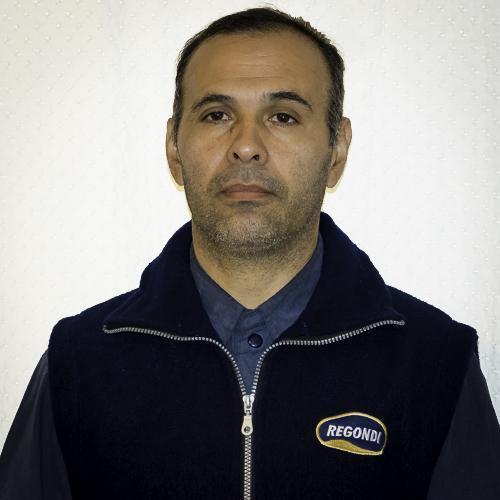 David Sequilán