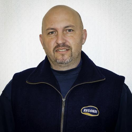 Daniel Pistone