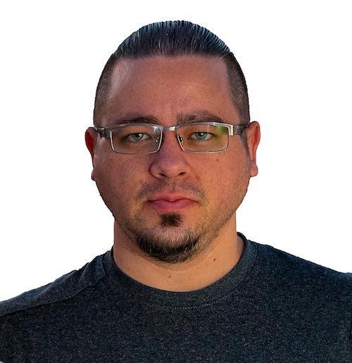 Nelson Lezcano